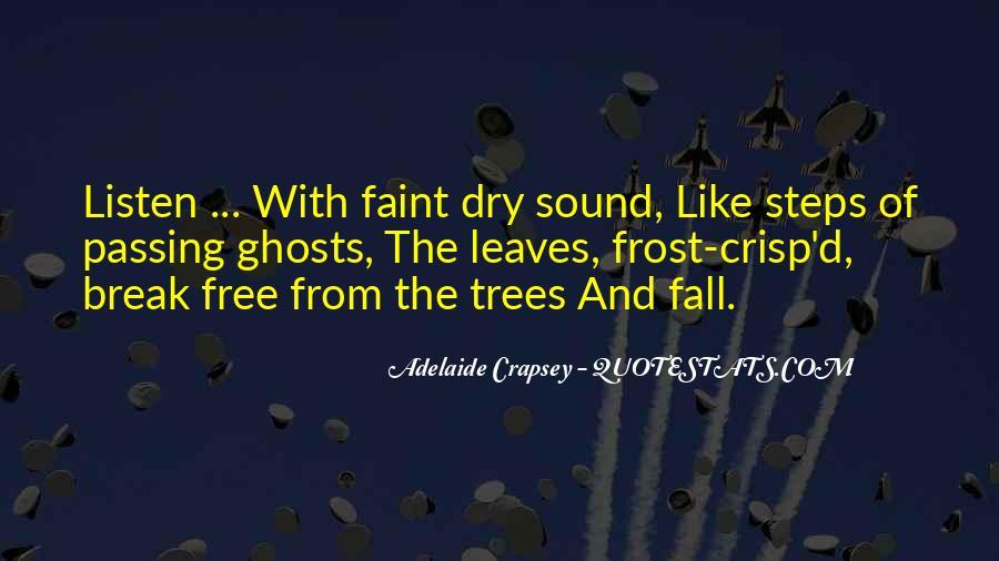 Adelaide Crapsey Quotes #627144