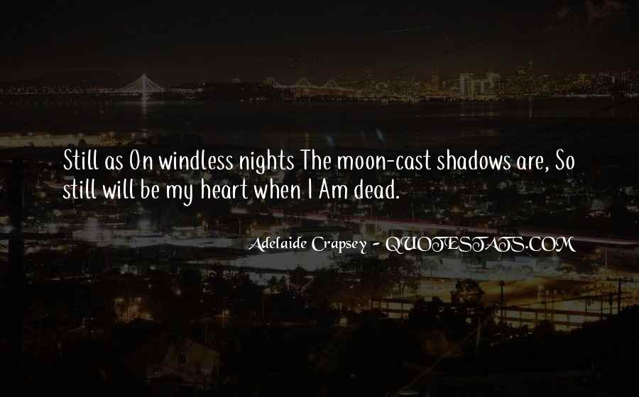 Adelaide Crapsey Quotes #772919