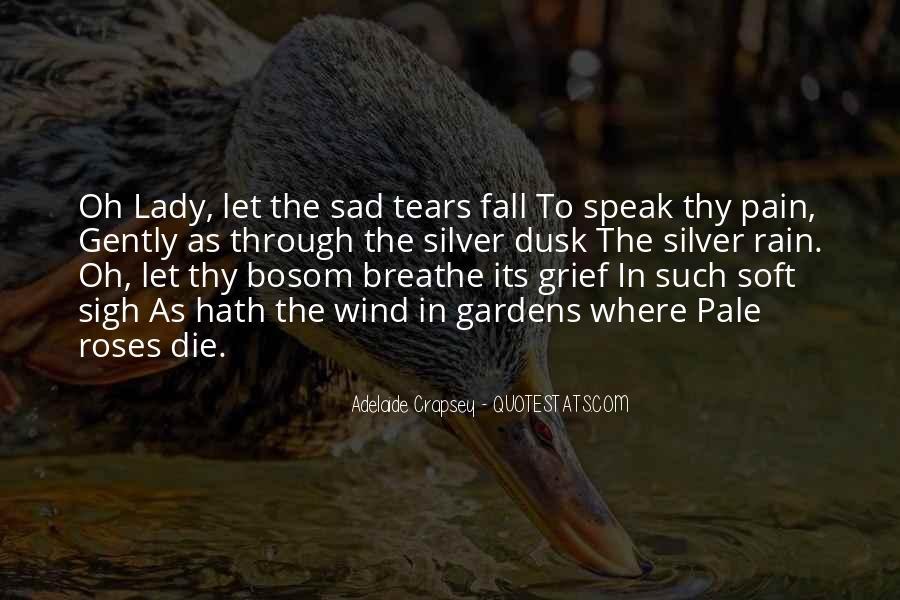 Adelaide Crapsey Quotes #841851