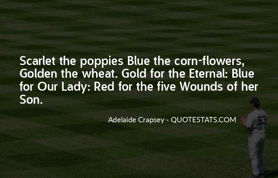 Adelaide Crapsey Quotes #989629