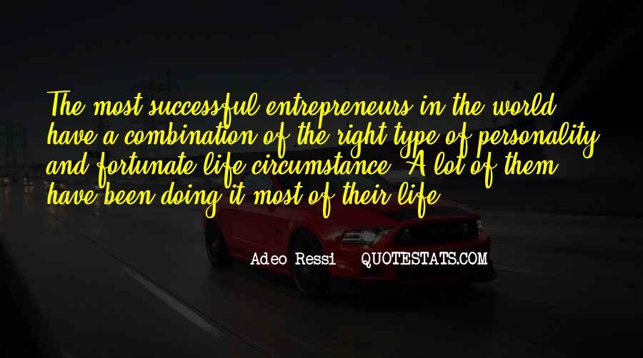 Adeo Ressi Quotes #372514