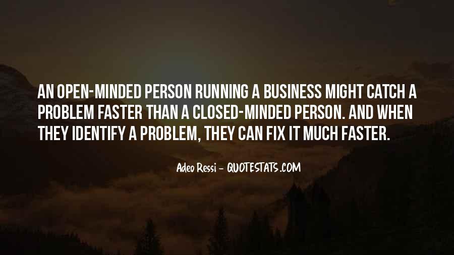 Adeo Ressi Quotes #479243