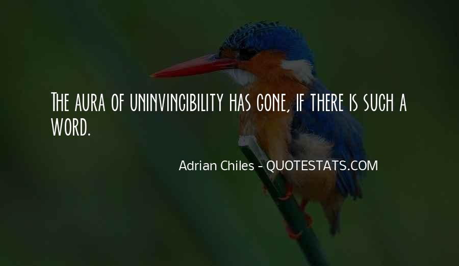 Adrian Chiles Quotes #1173210