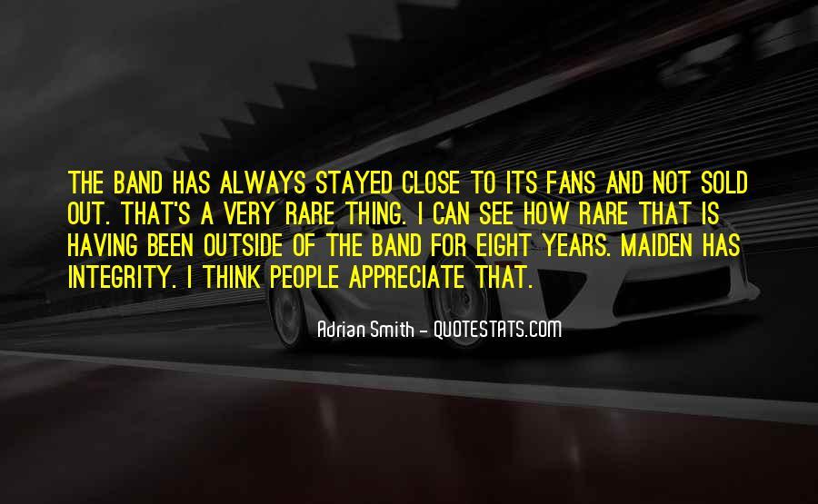 Adrian Smith Quotes #1040585