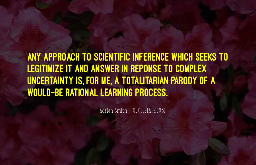 Adrian Smith Quotes #1468599
