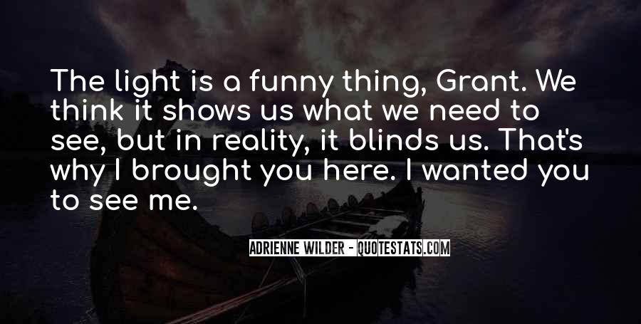 Adrienne Wilder Quotes #102840