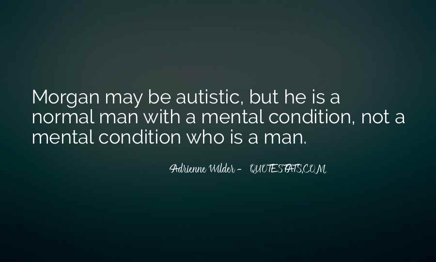 Adrienne Wilder Quotes #575538