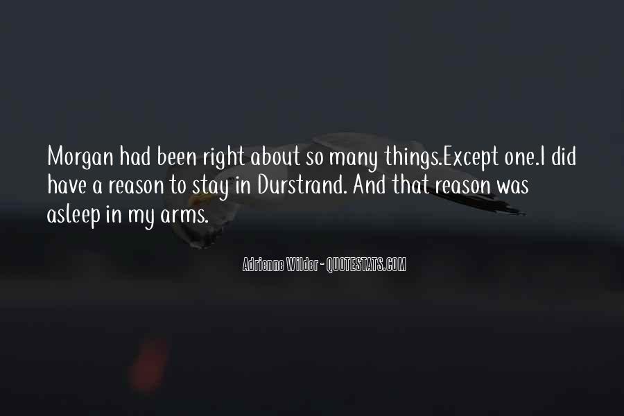 Adrienne Wilder Quotes #926212