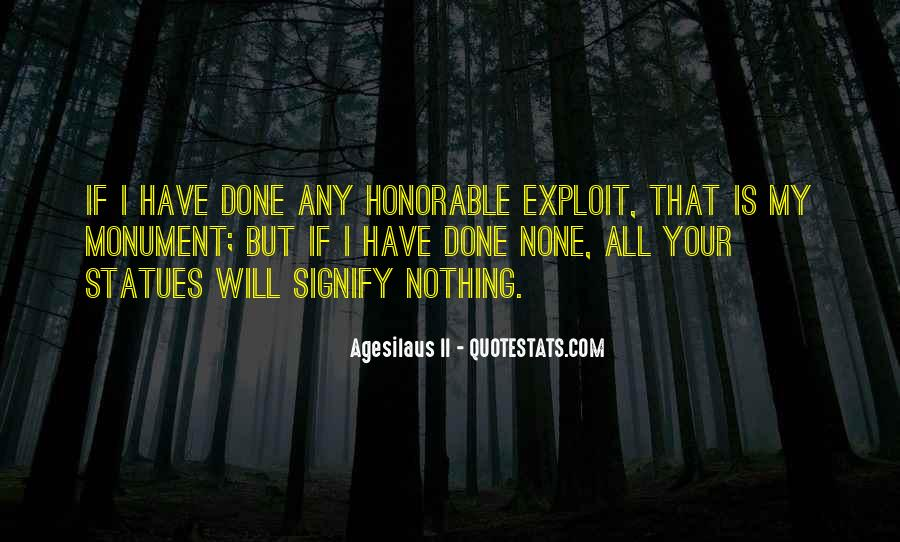 Agesilaus II Quotes #1167311