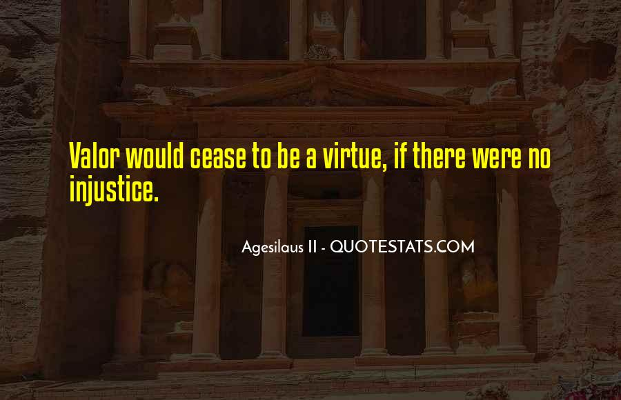 Agesilaus II Quotes #1638253