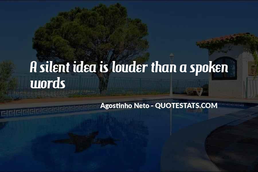Agostinho Neto Quotes #1417710