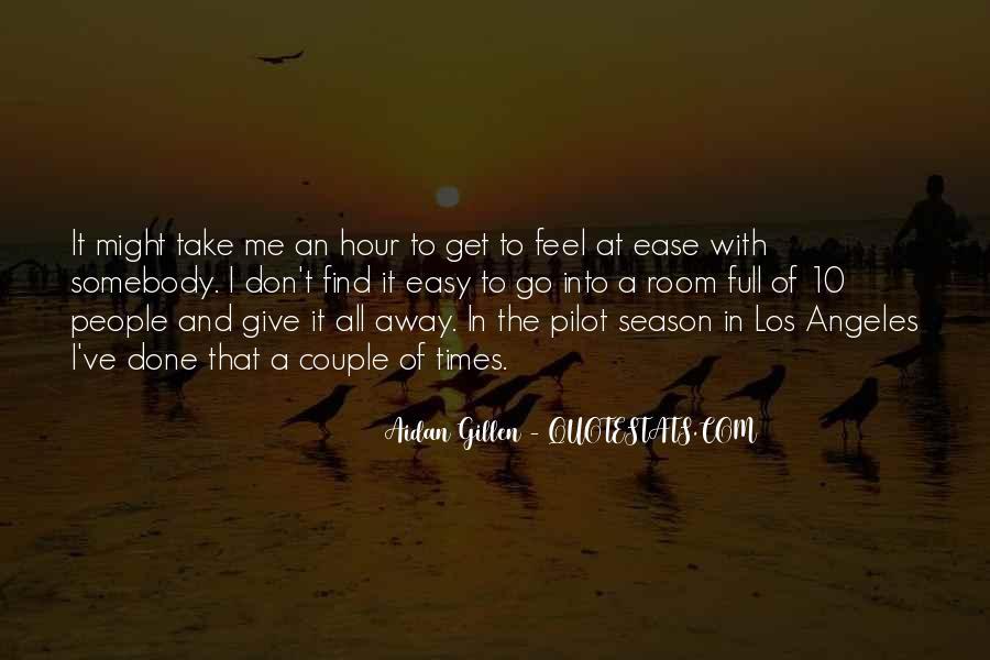 Aidan Gillen Quotes #1114970