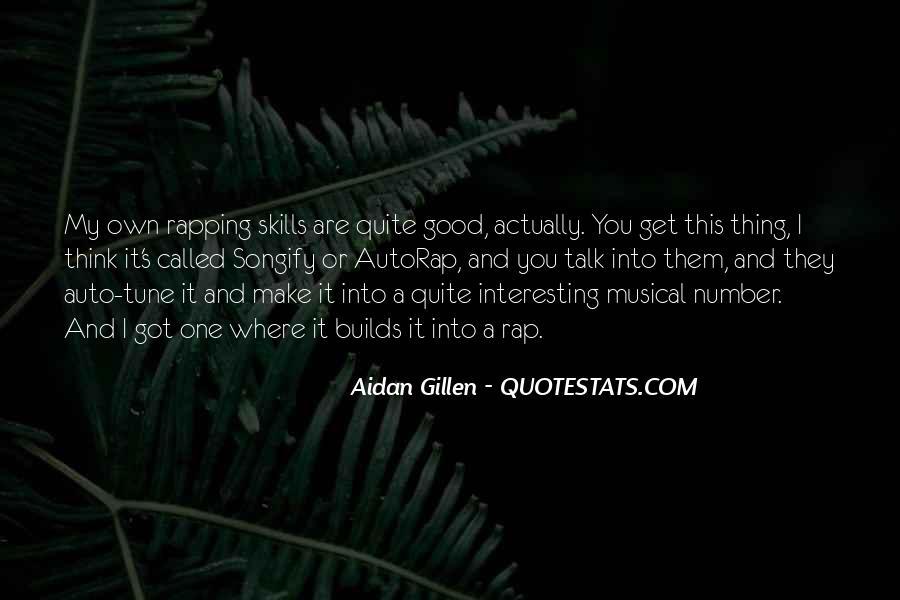 Aidan Gillen Quotes #1621866