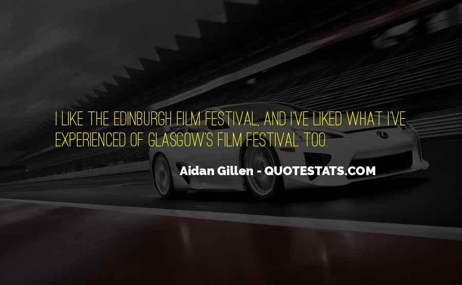 Aidan Gillen Quotes #460847