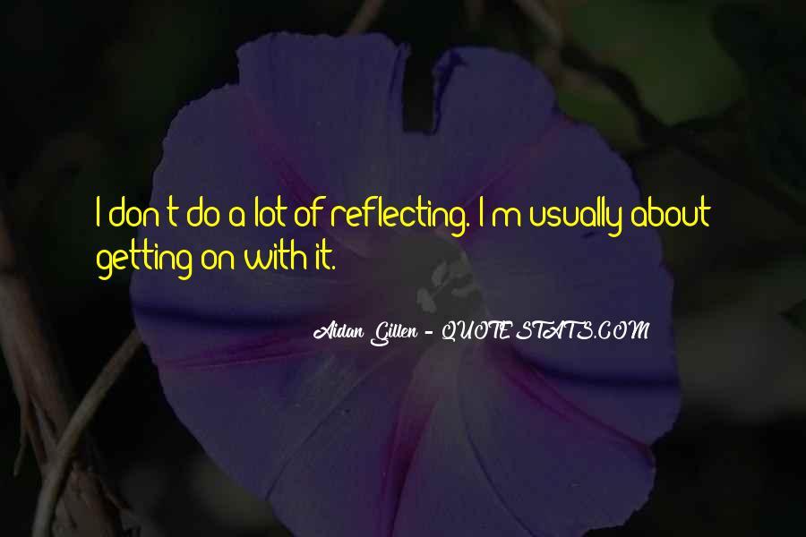 Aidan Gillen Quotes #705985