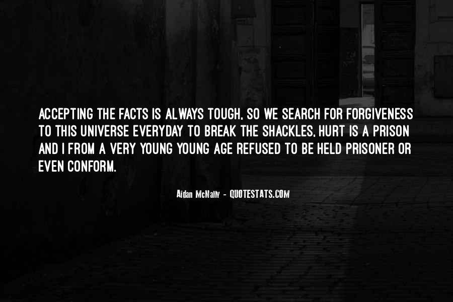 Aidan McNally Quotes #689514