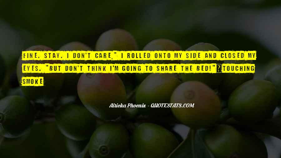 Airicka Phoenix Quotes #1070310