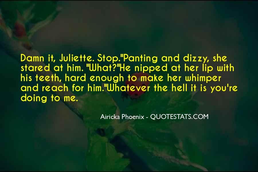 Airicka Phoenix Quotes #1357528