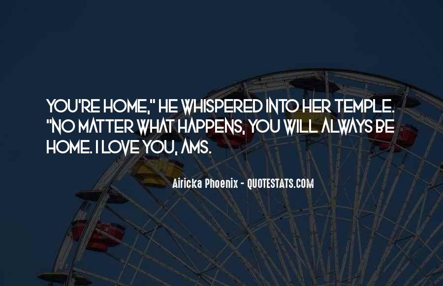 Airicka Phoenix Quotes #1790199