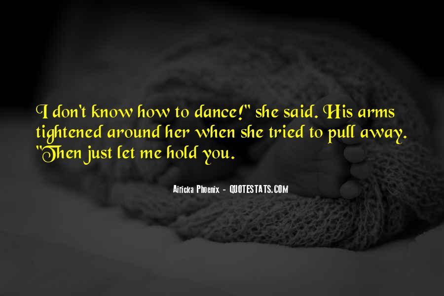 Airicka Phoenix Quotes #503396