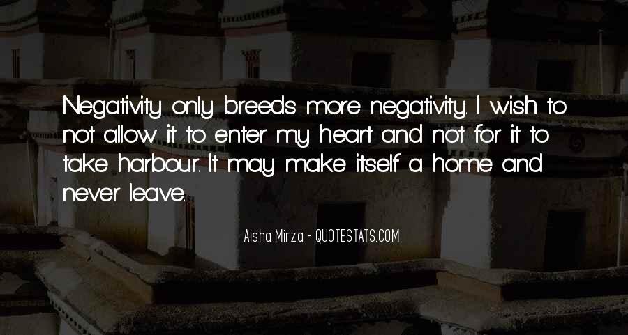 Aisha Mirza Quotes Sayings