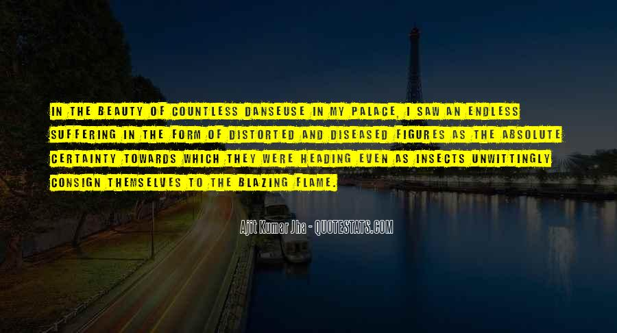 Ajit Kumar Jha Quotes #897575