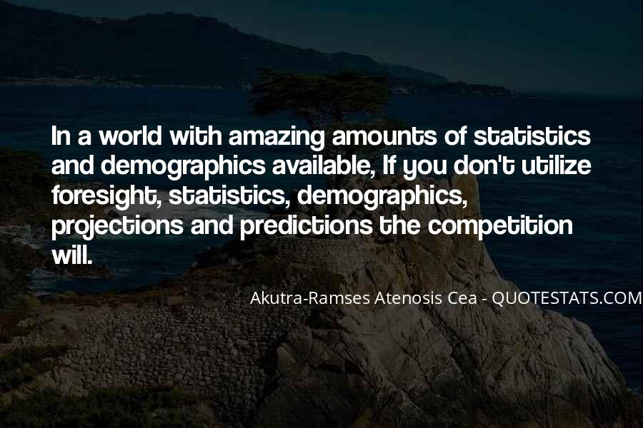 Akutra-Ramses Atenosis Cea Quotes #345108