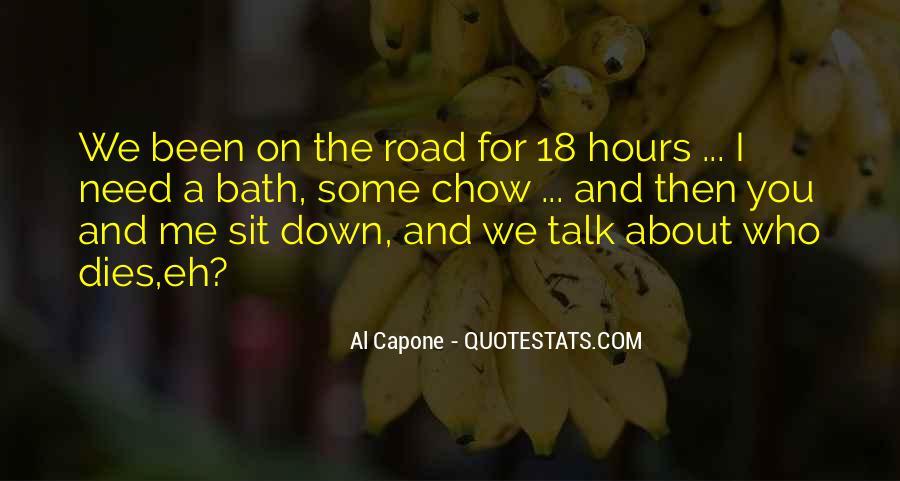 Al Capone Quotes #1423416
