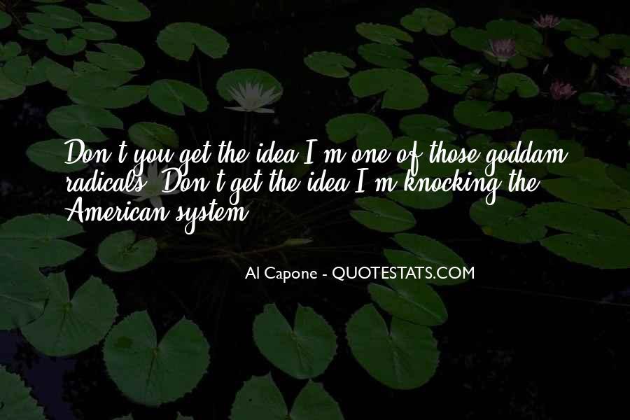 Al Capone Quotes #184119