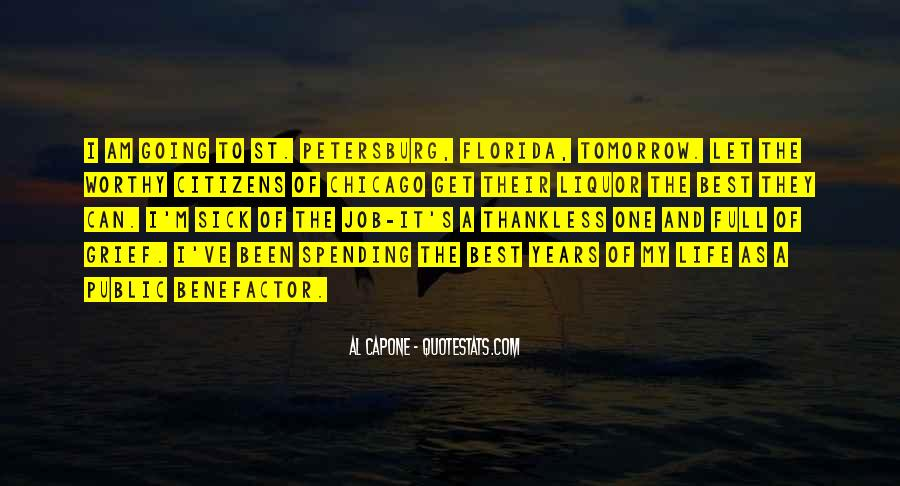 Al Capone Quotes #1866110
