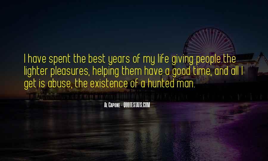 Al Capone Quotes #445078