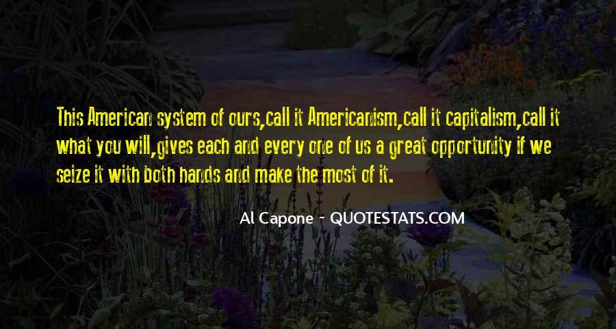 Al Capone Quotes #496258