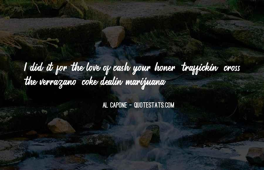 Al Capone Quotes #623559