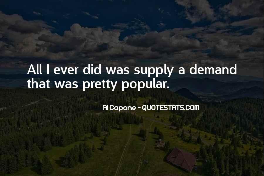 Al Capone Quotes #660501