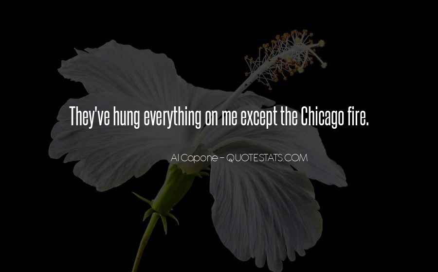 Al Capone Quotes #74217