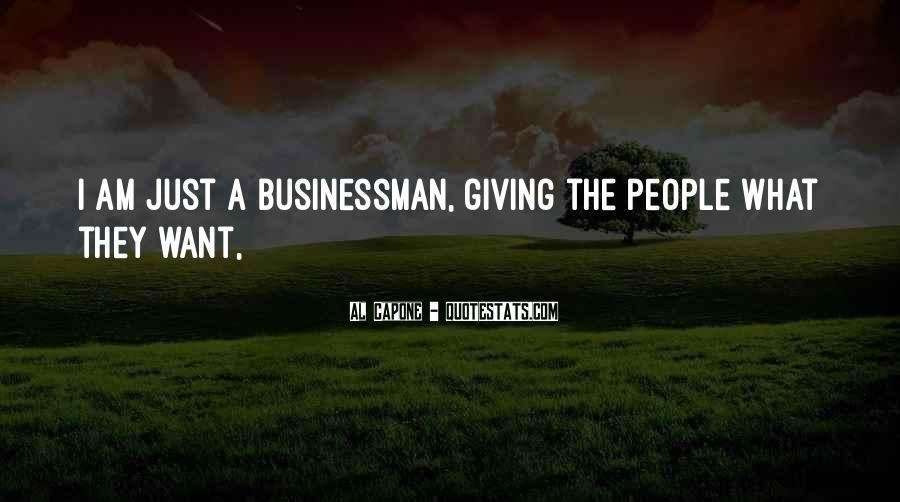 Al Capone Quotes #911739