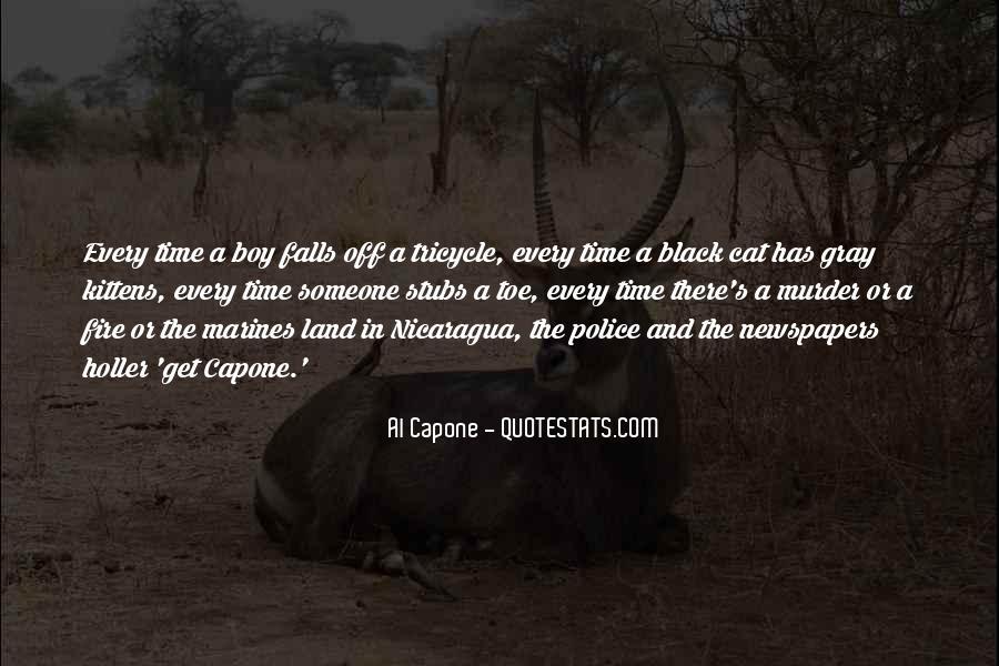 Al Capone Quotes #946467