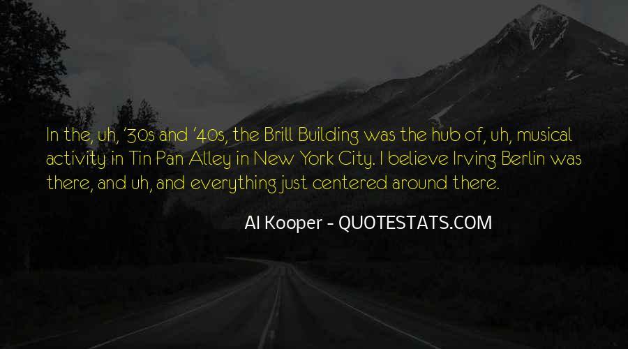 Al Kooper Quotes #1124864