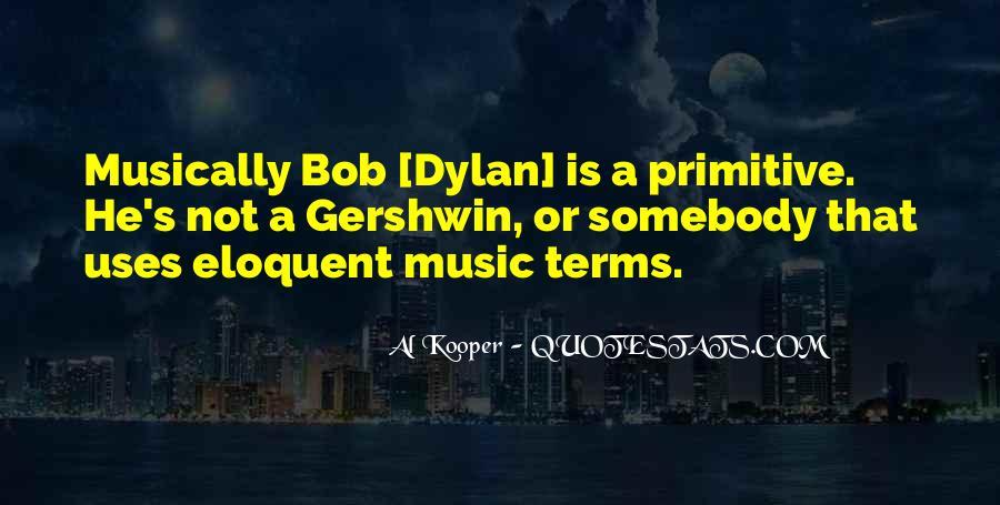 Al Kooper Quotes #1332396
