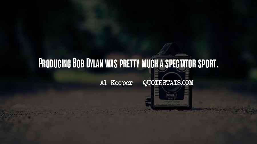 Al Kooper Quotes #1782133