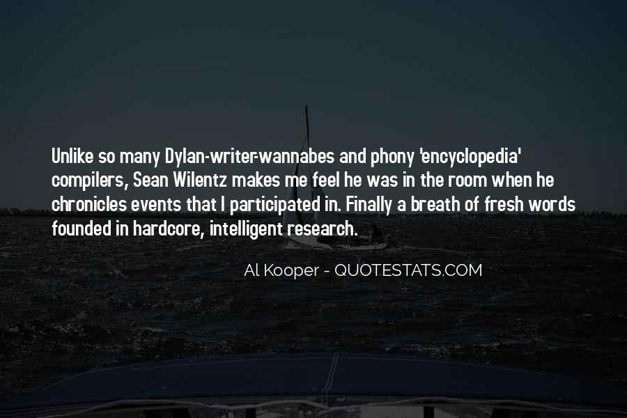 Al Kooper Quotes #676477