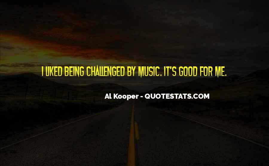 Al Kooper Quotes #974548