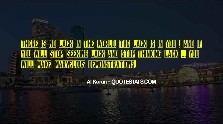 Al Koran Quotes #1343693