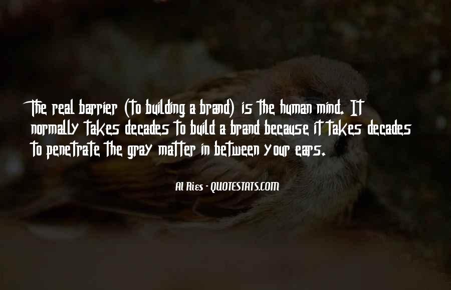 Al Ries Quotes #33078