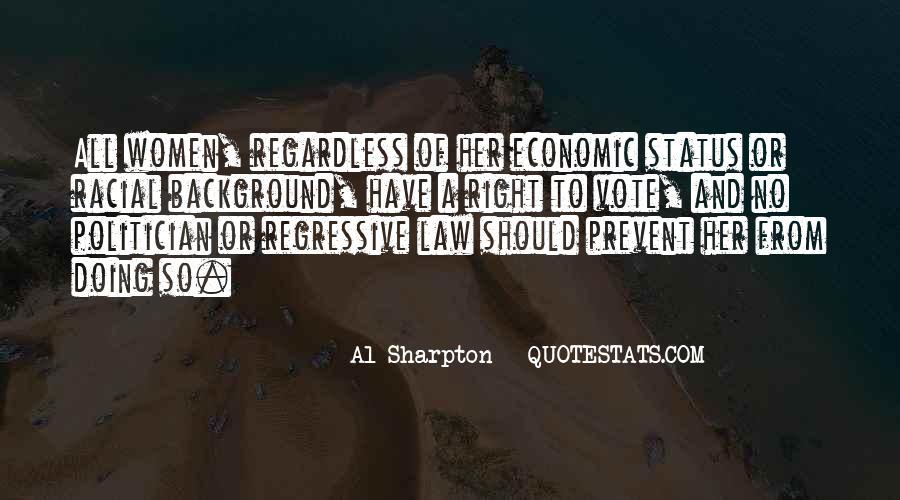 Al Sharpton Quotes #1072430