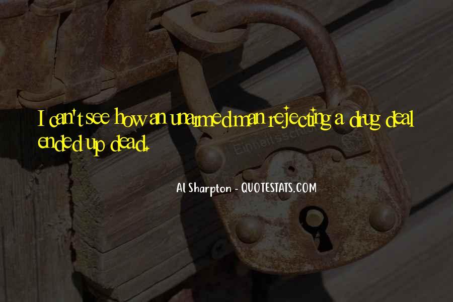 Al Sharpton Quotes #109199