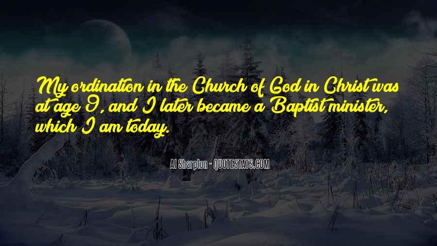 Al Sharpton Quotes #1092305