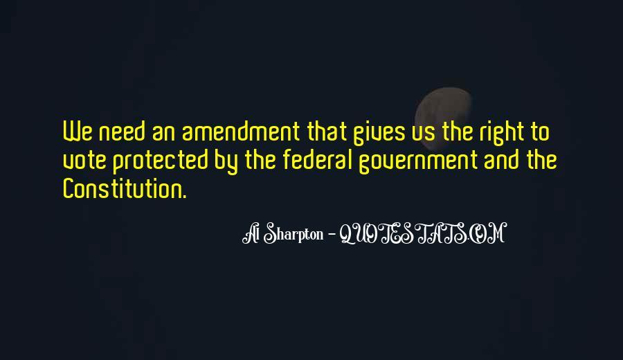 Al Sharpton Quotes #1121763
