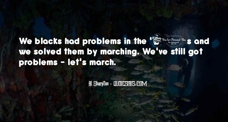 Al Sharpton Quotes #1136770