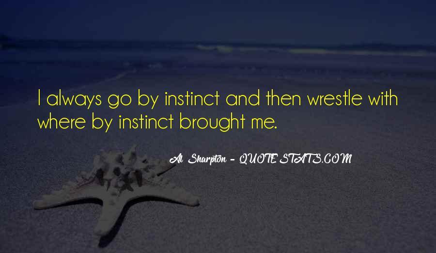 Al Sharpton Quotes #1137523